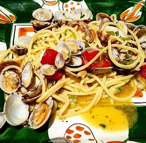 Лучшие блюда итальянской кухни