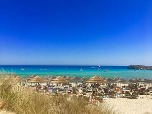 Кипр на Новый год цены
