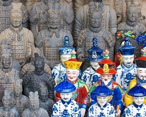Поездка на Новый год в Китай