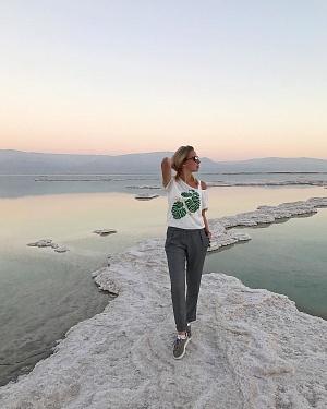 Отдых в Израиле в ноябре недорого