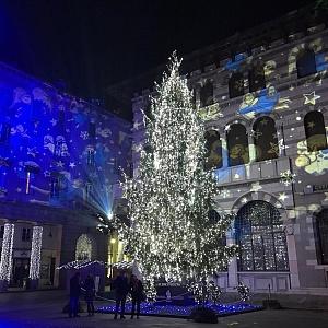 Отдых в Италии на Новый год