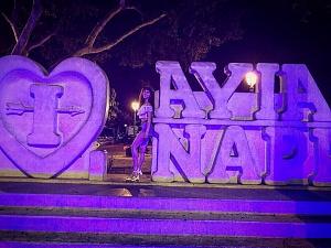туры на Кипр на Новый год 2018 раннее бронирование