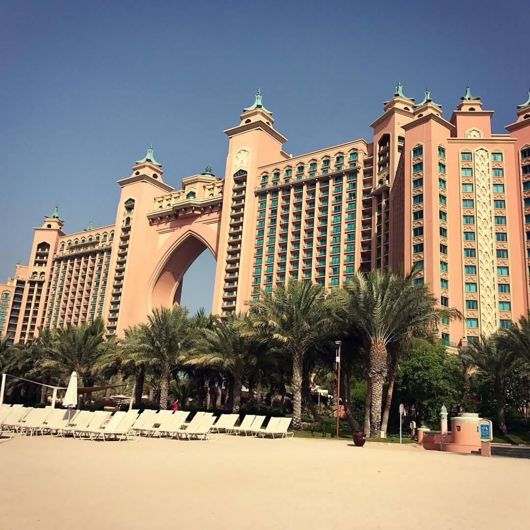 Дубай отдых цены отели дубай район джумейра