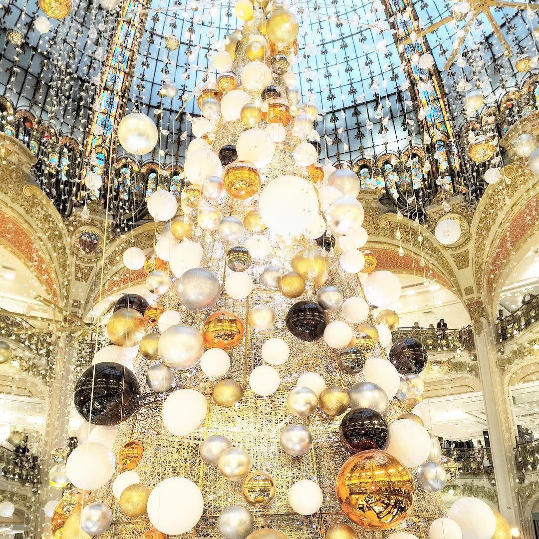 Новый год в Париже, фотография 2
