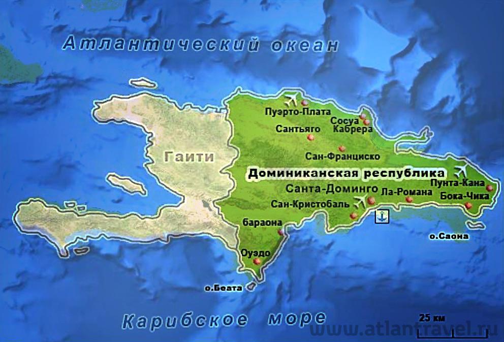 ними по-настоящему фото доминиканы где находится страна черном море водится